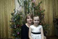 Семья Атрошенко