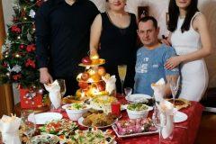 Семья Дупик