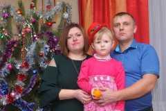 Семья Головачёвых