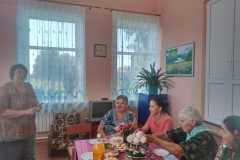 Чуровичский ДК