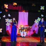 Праздничный концерт в селе Сачковичи