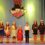 Девятый районный  Пасхальный  фестиваль  «Светлая Седмица»