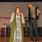 Праздник в Могилевцах