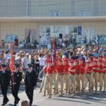 Празднование 75-ой годовщины освобождения Климовского района от немецко-фашистских захватчиков