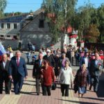 75-летие освобождения Брянщины от немецко-фашистских захватчиков