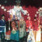Год театра в Климово – открыт