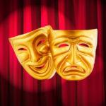 Навстречу Года театров в России