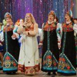 «Климовский край – любимый наш край»
