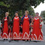 Фестиваль «Климовский край – любимый наш край»