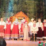 Живые традиции Брянщины