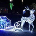 Дед Мороз, Снегурочка и другие…