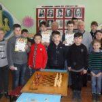 Шахматный турнир, посвященный «Дню защитника Отечества»