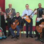 Концерт в Новых Юрковичах