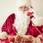 Онлайн поздравление Деда Мороза!