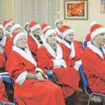 Школа для Дед Морозов