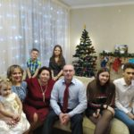 «Новый год в кругу семьи»