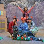 Детский спектакль «Три Поросёнка»