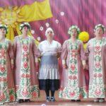 Двенадцатый районный Пасхальный фестиваль «Светлая Седмица» состоялся…