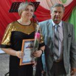 8 июня в малом зале Межпоселенческого Дома культуры состоялось торжественное мероприятие, посвященное Дню Социального работника