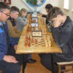 В день освобождения Брянщины прошел шахматный турнир